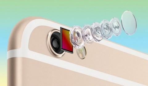 Merakla Beklenen iPhone 7 Kamerasıyla Dikkatleri Üzerine Çekecek