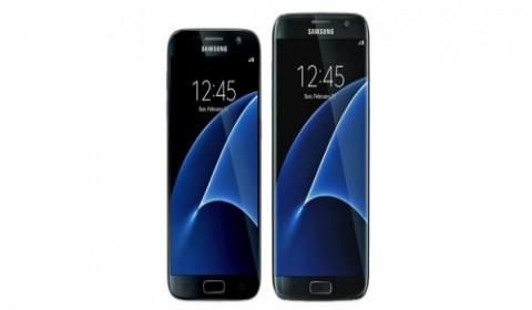 Samsung Galaxy S7 Batarya Vurgusu