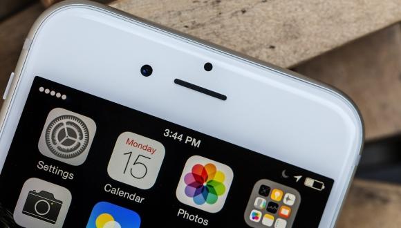 Как установить iphone 6